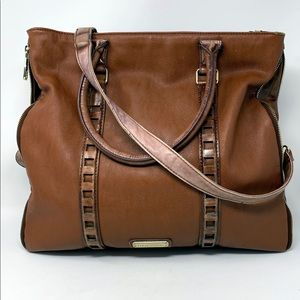 Steve Madden Convertible Crossbody Tote